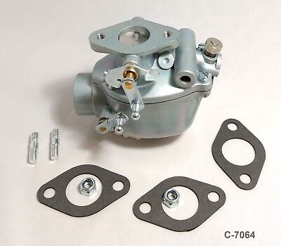 Carburetor For Ford Jubilee Naa Nab 600 620 630 650 660 700 740 800 B2nn9510a