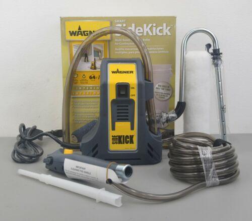 New Wagner Smart SideKick Multi-Room Powered Roller 0530115
