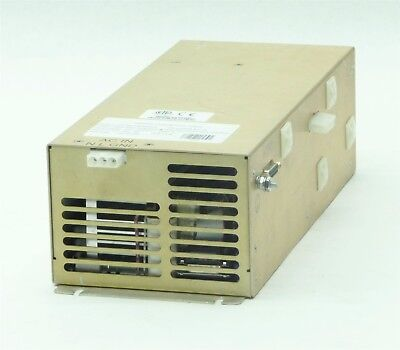 Lumina Ccpf1500-1500500-d 1500v500v Capacitor Charging Laser Power Supply