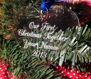 Personalised-Christmas-Tree-Decoration-First-Christmas-Together-Gift-Bauble