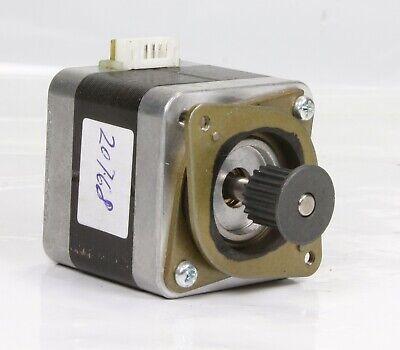Minebea-matsushita Stepper Motor 17pm-k302-psvs .8a