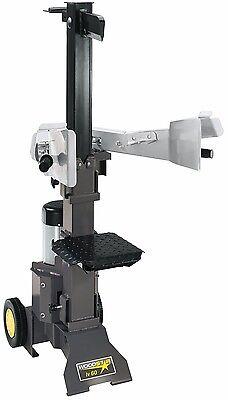 WOODSTER Hydraulikspalter lv 60 - 6T - 400V/50 Hz statt UVP 489€ nur 320€