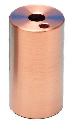 Block Style Calorimeter - Copper 1kg