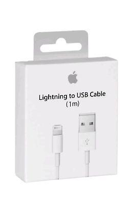 ✅Orginal Apple iPhone 5s 6s 7s USB Lightning Ladekabel Kabel ✅ Apple Iphone Usb