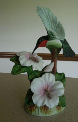 HUMMINGBIRD GALLERY ORIGINALS FIGURE
