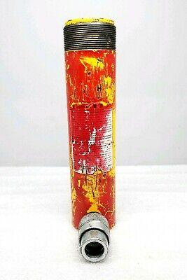 Enerpac Rc106 Hydraulic Cylinder 10-ton 10000-psi 700-bar