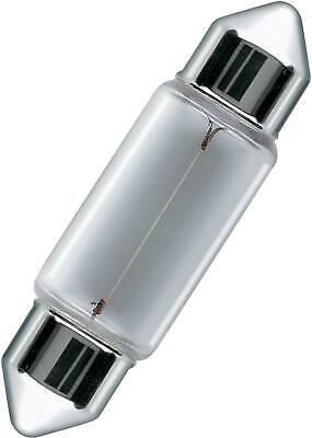 Osram Auto 6428 Soffitten Leuchtmittel Standard C3W 3W 12V