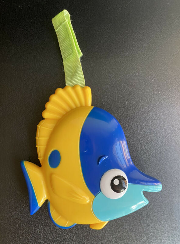 Disney Finding Nemo Sea Activities Jumper Hanging Fish TAD Toy Replacement Part