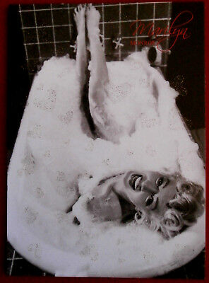 MARILYN MONROE - Shaw Family Archive - Breygent 2007 - Individual Card #25