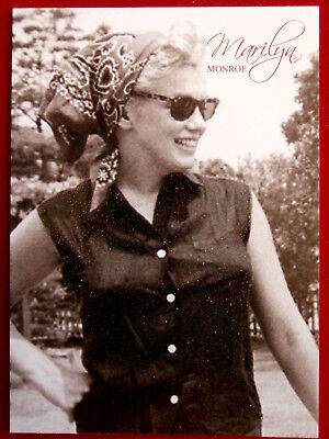 MARILYN MONROE - Shaw Family Archive - Breygent 2007 - Individual Card #69