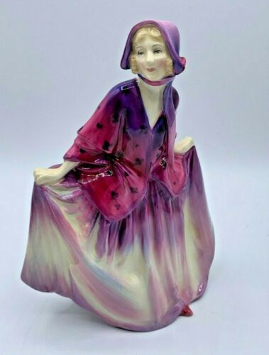 "Royal Doulton ""Sweet Anne"" HN 1496 - Bone China Figurine - 7.5"