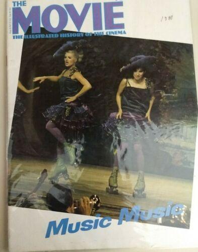 C 11 Barbra Streisand  THE MOVIE Magazine 1981