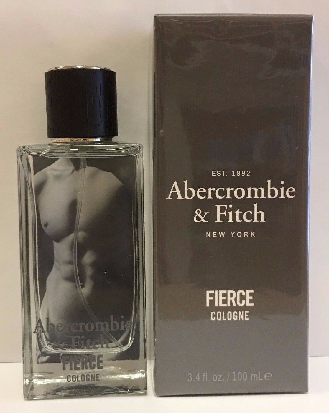 abercrombie & fitch fierce col... Image 1