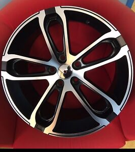 Volkswagen mags 18x8.0,5x112 promotion 750$/set tax in.