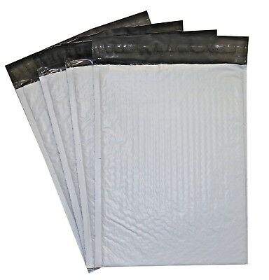Pick Quantity 1-1000 4 9.5x14.5 Poly Bubble Mailers Self Seal Padded Envelopes