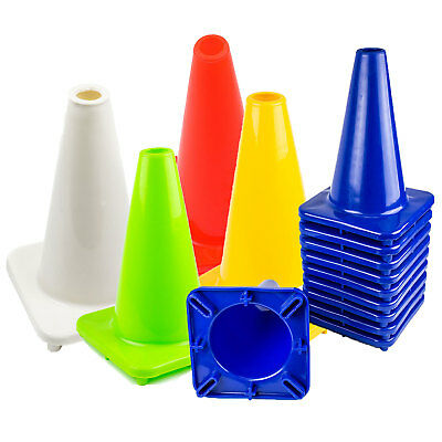 Rk Pvc Traffic Safety Cone 12 Inch Construction Safety Parking Safety Cones
