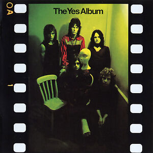 YES - The yes album - Digitally Remastered! - CD usato/used - Italia - YES - The yes album - Digitally Remastered! - CD usato/used - Italia