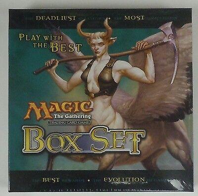 Mtg Magic 8th Edition Core Set Gift Box Set Eighth