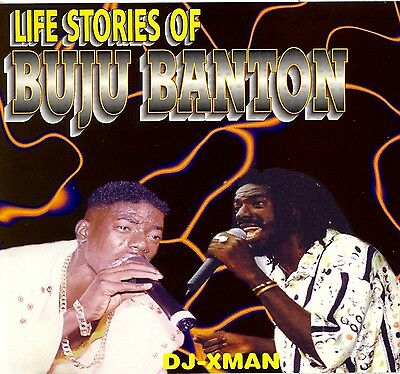 Buju Banton Best Of Reggae Mix Toasting Dancehall Promo DJ Jamaican Music