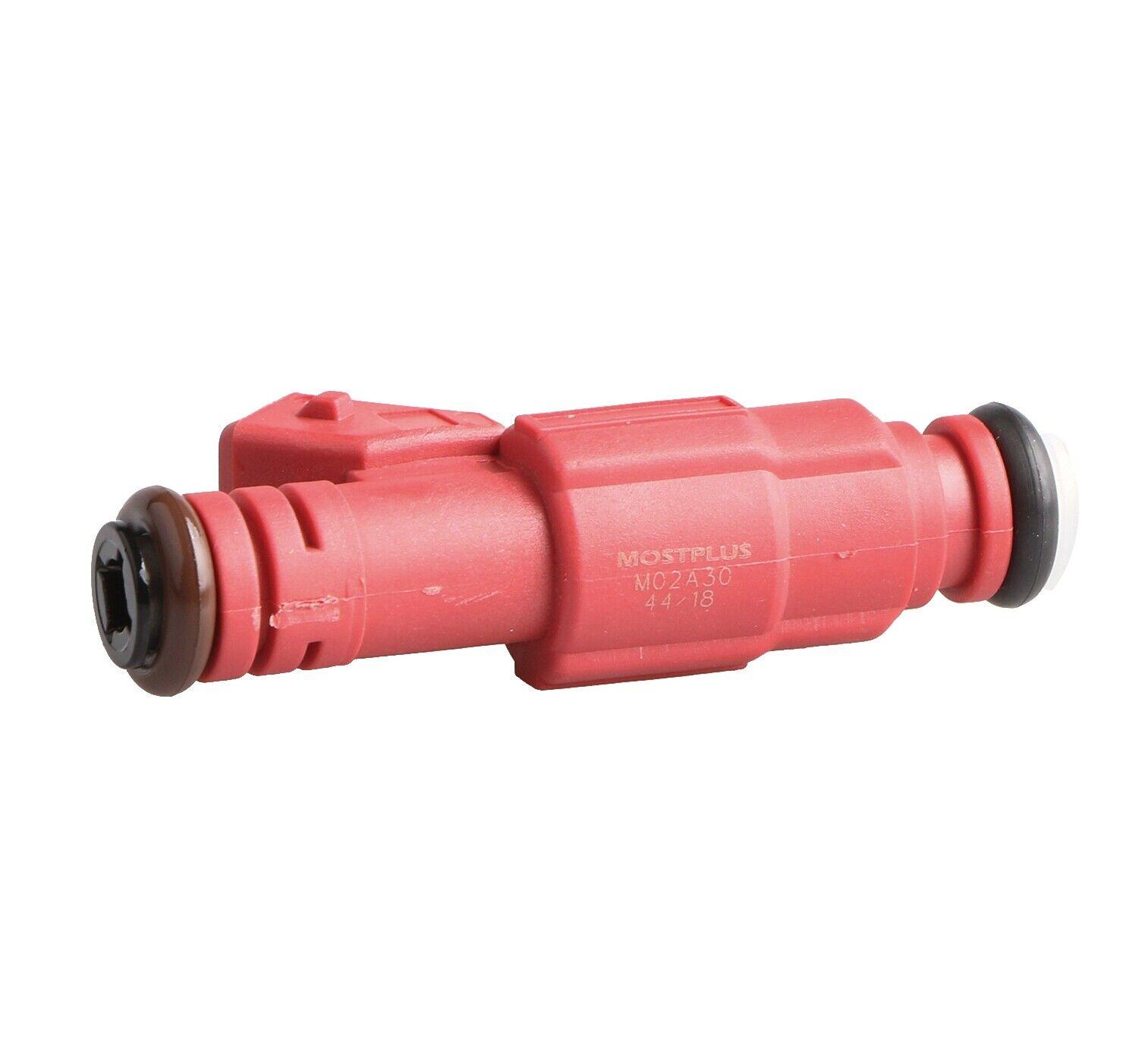 8pcs of 30lb Fuel Injectors replaces 0280150945 EV1 Style High Impedance 315cc