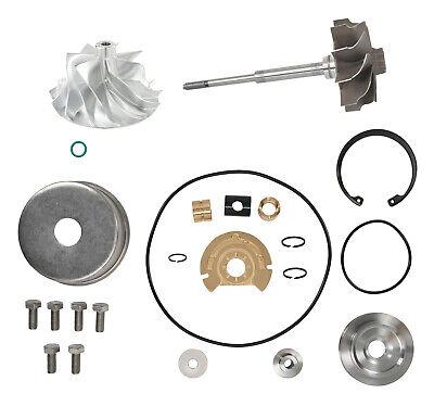 V2S Low Master Turbo Rebuild Kit Billet for 08-10 6.4L Powerstroke comprar usado  Enviando para Brazil