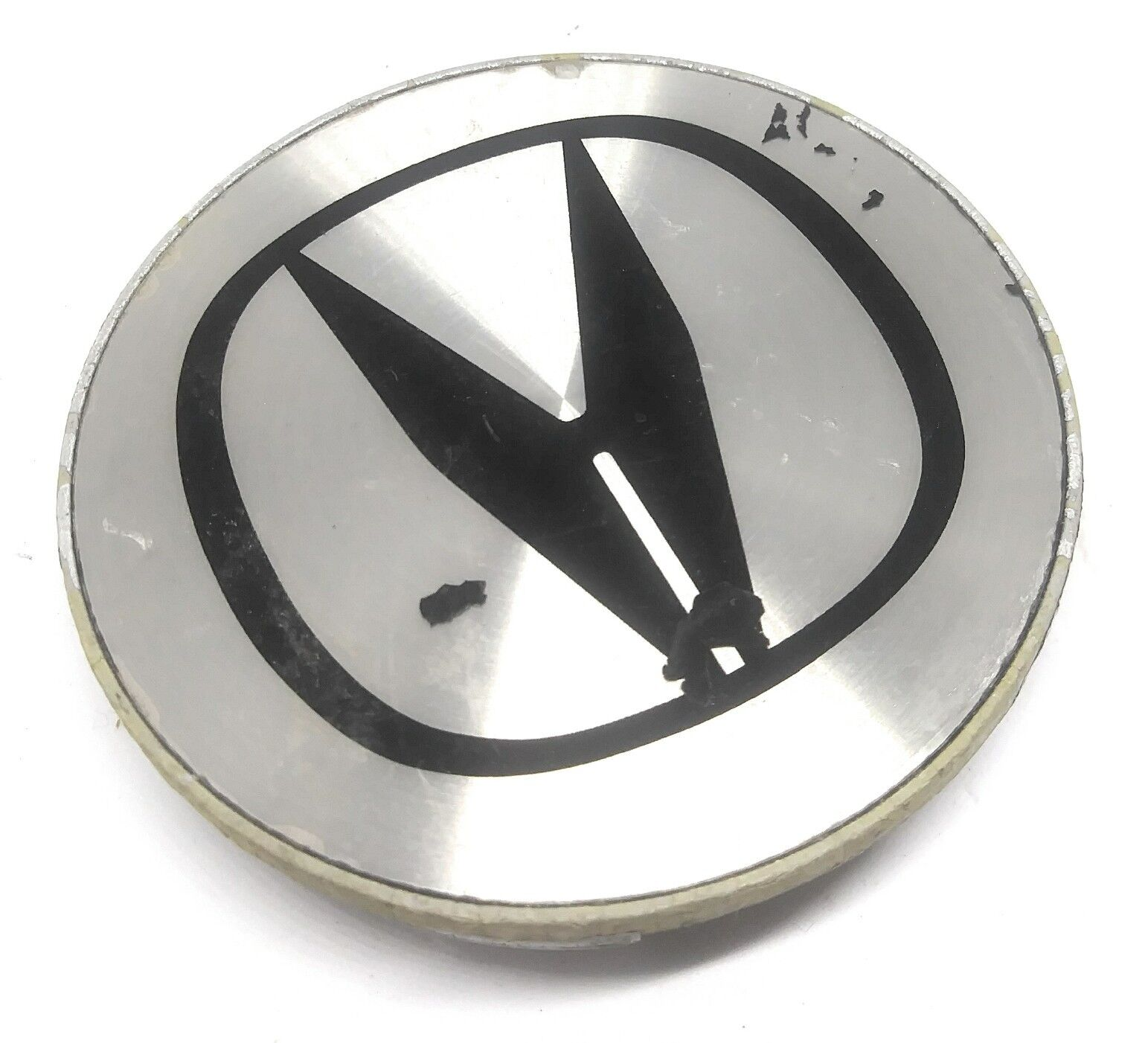 Acura Honda 69mm 2.75'' Wheel Rim Hub Center Dust Cap