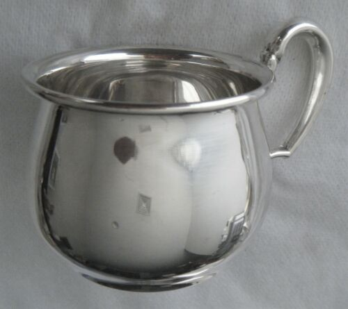 Fisher Sterling Silver Child