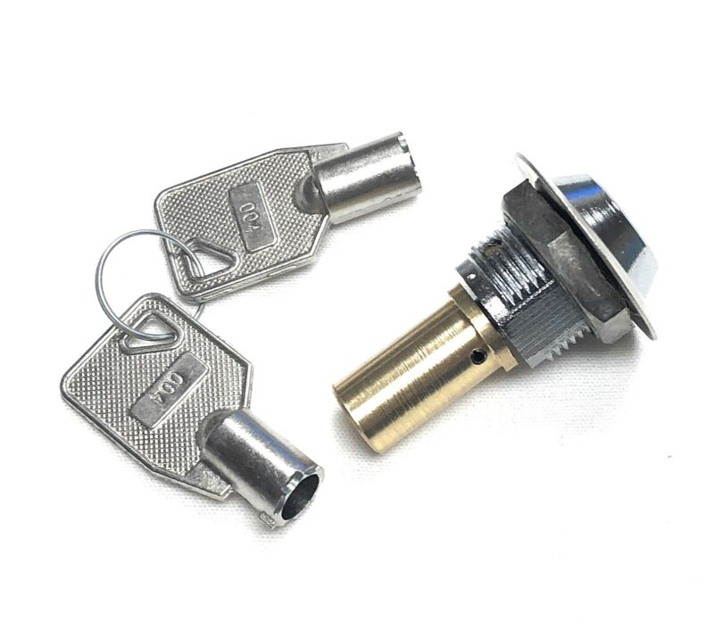 Wholesale Vending Tubular Barrel Replacement Lock and Key Bulk Vending Machine