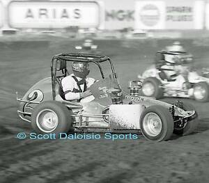 Danny mcknight midget racing
