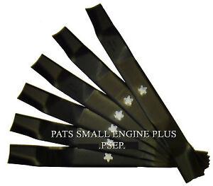 Craftsman 42 Quot Mulching Blades Ebay