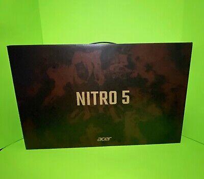 "Acer Nitro 5 AN517-51-56YW - 17.3"" FHD - i5-9300H - NVIDIA GTX 1650-8GB - 512..."
