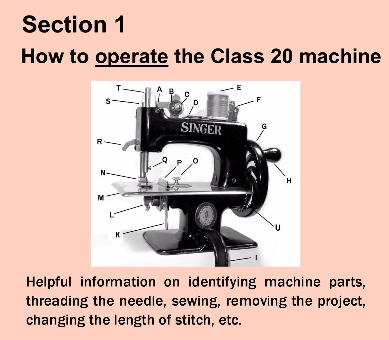 Coupon singer sewing machine