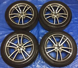 2016 Ford Mustang GT Wheels & TPMS & *BRAND NEW* Tires