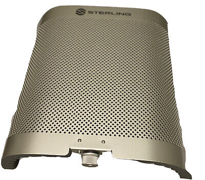sterling voice microphone sheild