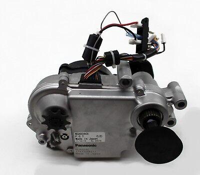 Panasonic Elektro Motor für 45 km/h E-Bike Speed Panasonic NUA034HB, L2