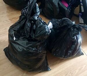 2 bags of girls clothes!