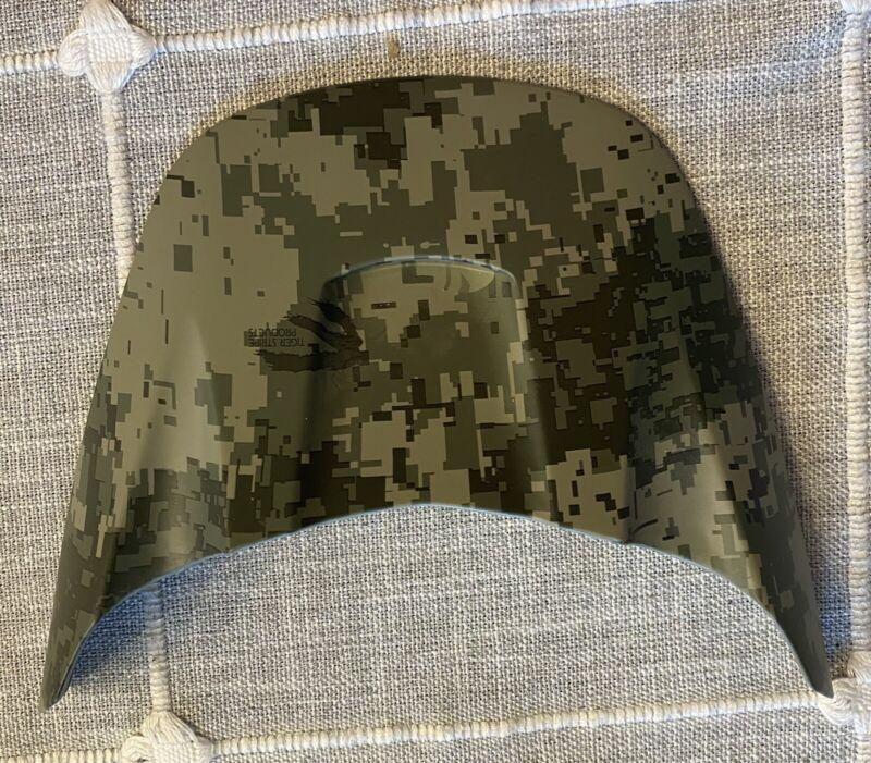 Airsoft Tactical Helmet Visor
