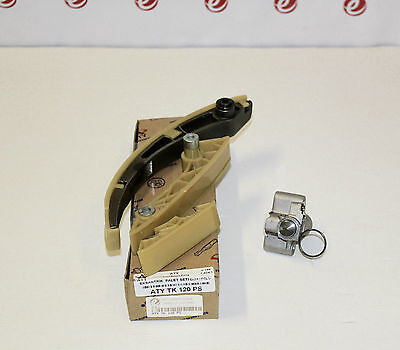 FORD TRANSIT MK6 TIMING CHAIN TENSIONER  WITH GUIDE SET FOR 12</em>...