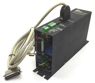Pacific Scientific 5240 Sigma Line Indexer Stepper Drive Voltage 115vac 1ph