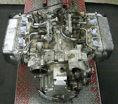 HONDA GL1500 GL 1500 GOLDWING 1988 COMPLETE ENGINE MOTOR 105K MILES !!!