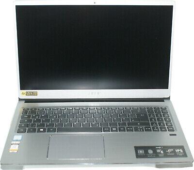 Acer Swift 3 (SF315-52-813L) Core i7, 8GB RAM, 256GB SSD, 1TB HDD, Notebook