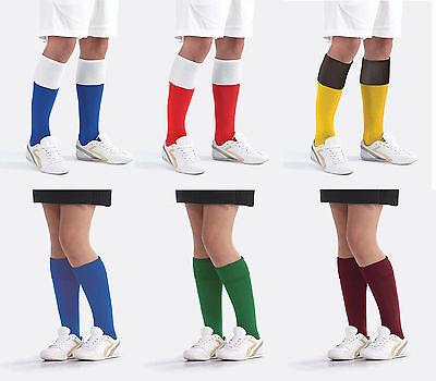Schuluniform P. E. Rugby & Spiele Kniestrümpfe - Alle Größen + Farbe