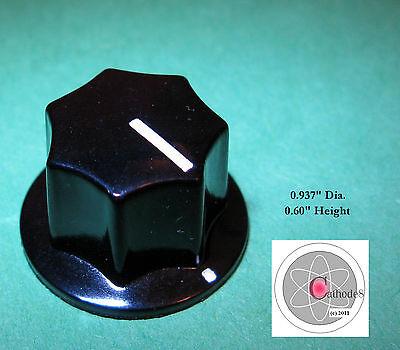 Qty Of 3 Knob Guitar Electronic Instrument Sencore Eico Bk Hickok Tube Tester S