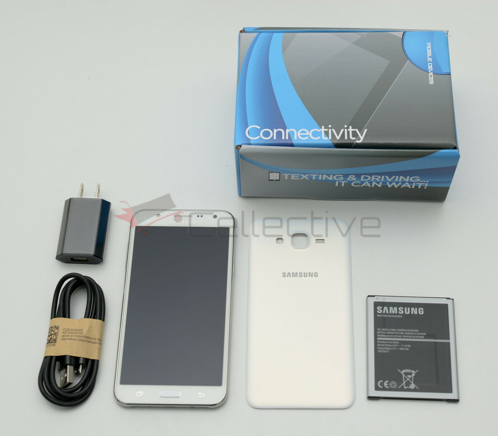 """Android Phone - Samsung Galaxy J7 SM-J700T Unlocked T-Mobile AT&T Android Smartphone 4G LTE 5.5"""""""