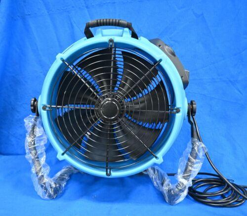 Dri-Eaz Stealth AV3000 Variable Speed Portable Blower/Dryer 115V AC