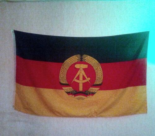 Flag GDR (DDR , East Germany) 90cm x 150cm ( 3x5 Feet , 5,314.95 inches)