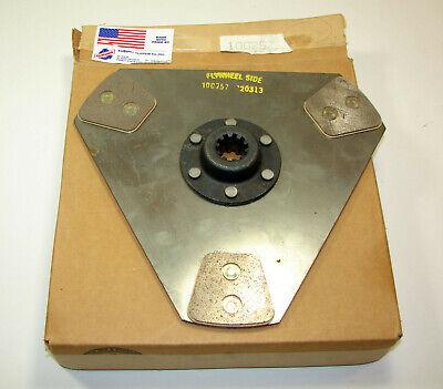 C7nn7550ac Ford 2000 3000 4110 4200 4100 Clutch Disc Auburn Nos Usa Made
