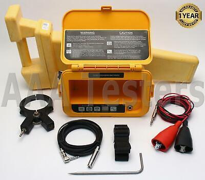 3m Dynatel 2273 Cable Pipe Fault Locator 2273-u3p3