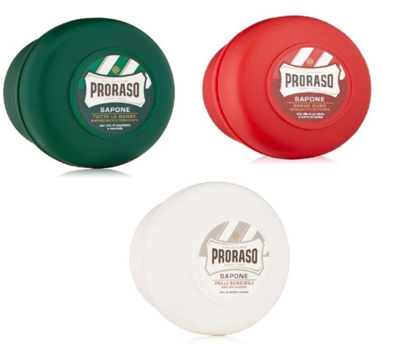 Proraso Shaving Soap in a Bowl, 5.2 Oz