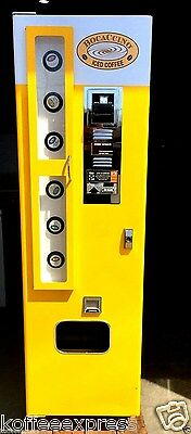 Vending Machine For Ice Coffee Any Brand Fsi 3209 Iced Coffee Rtu